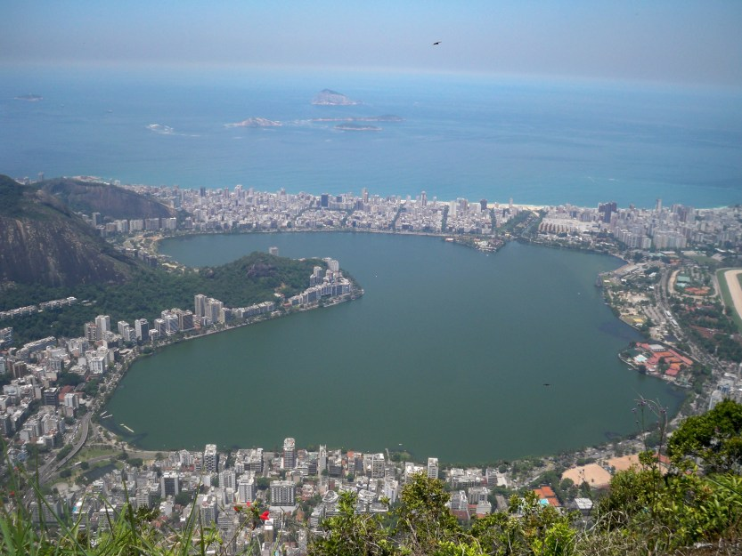 Ipanema lake