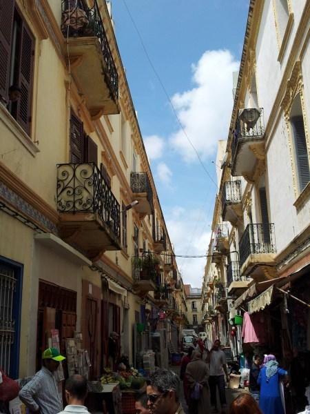 Kasbah Street