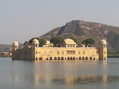 Jah Mahal Water Palace