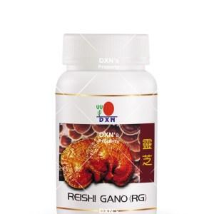 Reishi Gano (RG) 30