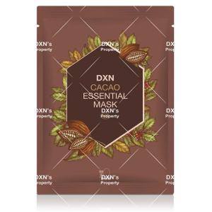 Mascarilla esencial DXN Cacao