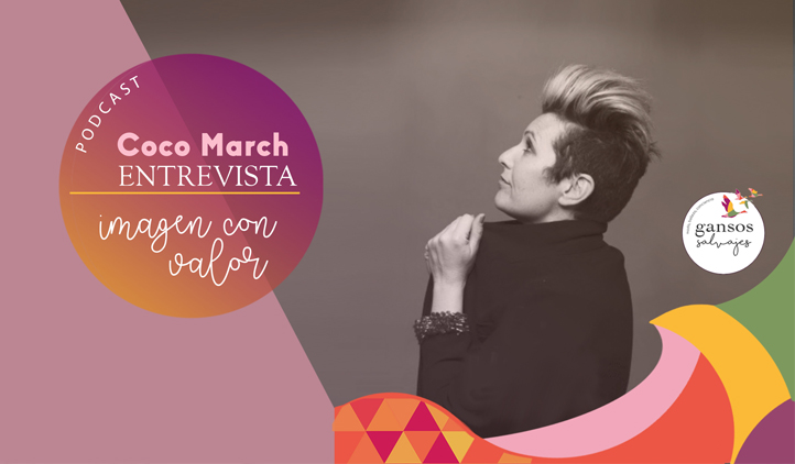 PODCAST :: Entrevista a Coco March