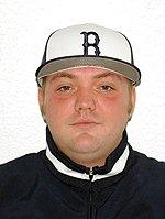 Clearfield grad Michael Moyer finished his Penn State Behrend career with a 15-4 record (Photo courtesy PS Behrend Athletics)