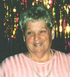 "Obituary Notice: Eldarene ""Bo"" Turner (Provided photo)"