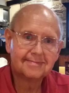"""Obituary Notice: Gerald G. """"Jerry"""" Pollock (Provided photo)"""