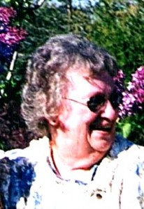 Obituary Notice: Esther A. McNeal (Provided photo)