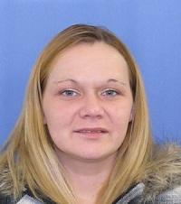 Fugitive of the Week: Lindsey Kathleen Allen (Provided photo)