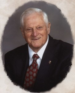 "Obituary Notice: James J. ""Jim"" McDermott (Provided photo)"