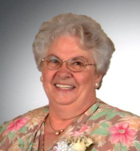 Obituary Notice: Kathryn E. Couturiaux (Provided photo)