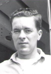 Obituary Notice: John S. Stricek (Provided photo)