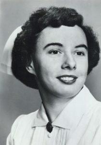 "Obituary Notice: Dorothy ""Dot"" (Schenck) McClintick (Provided photo)"