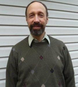 Distinguished Professor of English Emeritus Richard Kopley (Provided photo)