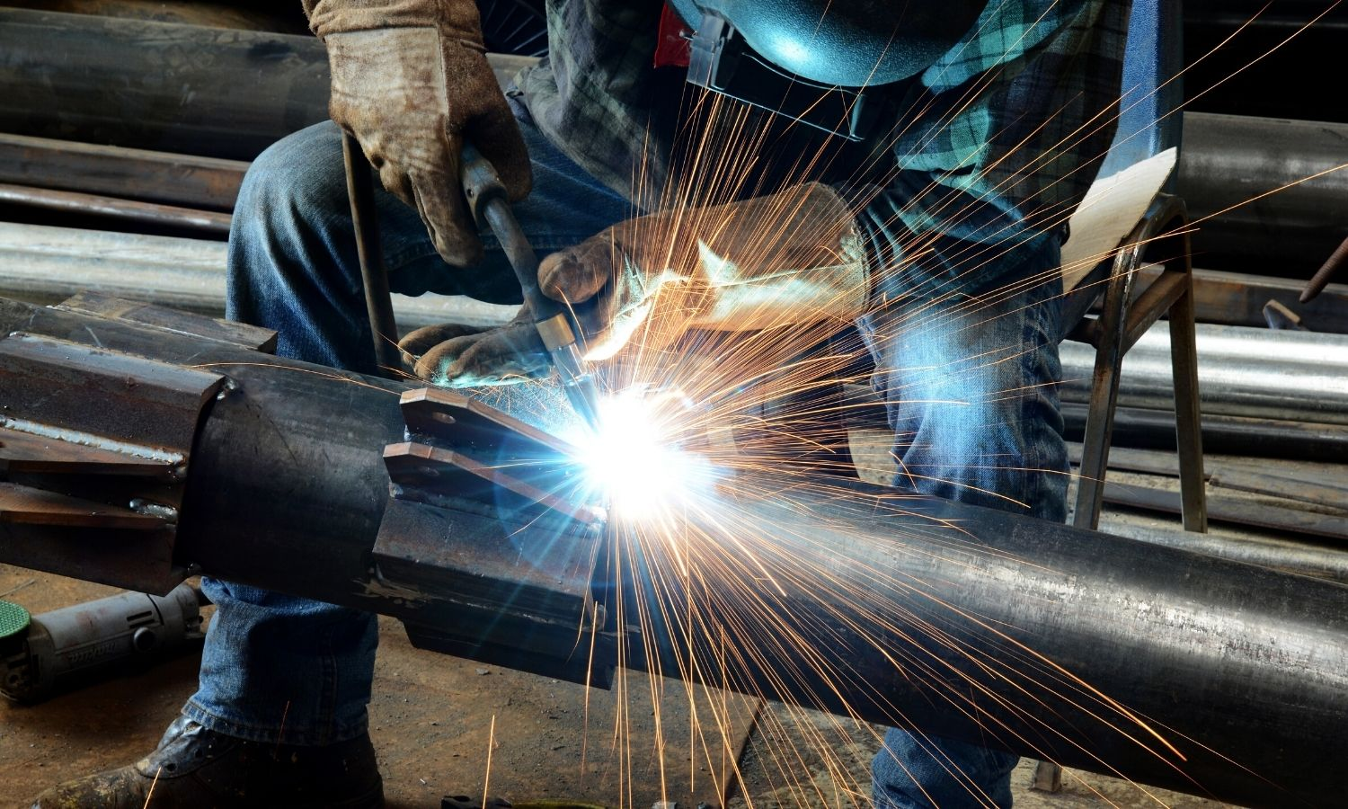 Gas Welding - Usages and Safety Tips
