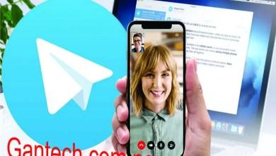 telegram video call