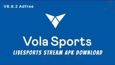 vola sport, Vola sports Latest Version 6.7.0 Mod Adfree download