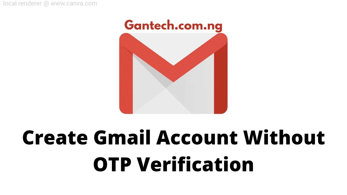 how to create gmail without phone number, How to create Gmail Act Without phone number or OTP Verification