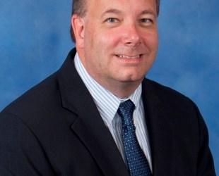 Mark B. McCracken (Provided photo)