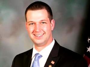 State Rep. Matt Gabler  (Provided photo)