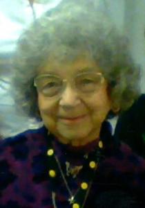 Obituary Notice: MaryAnn E. Walter (Provided photo)