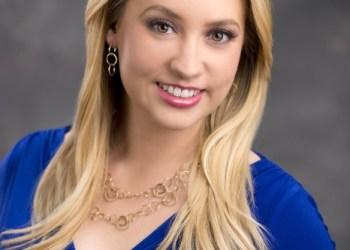 Amanda Kenney  (Provided photo)