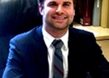 Ryan Dobo (Photo courtesy of the District Attorney's Web site)