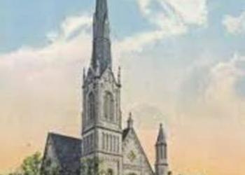 Photo courtesy of Clearfield Presbyterian Church Web site