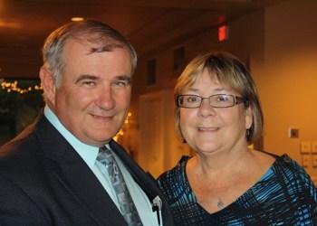 Edward S. and Della M. Nasuti  (Provided photo)