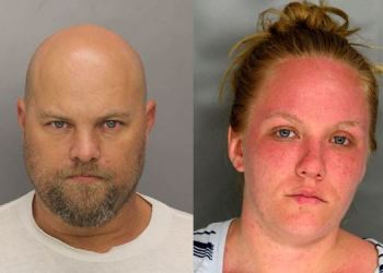 Christopher Scott Walters and Autumn Rose Hall (Provided photo)