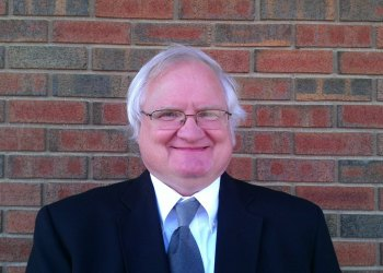 Bob E. Day (Provided photo)