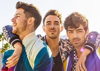 Image: Courtesy Jonas Brothers