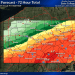 Courtesy of National Weather Service – State College