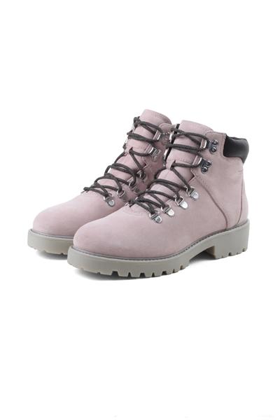 vagabond grace zip front boots, Vagabond støvle i cognac