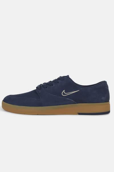 Køb Nike SB Zoom P Pod X Sneakers Thunder Blue Her!   Ganto