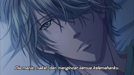 Download Anime Super Lovers 2 Episode 2 Subtitle Indonesia