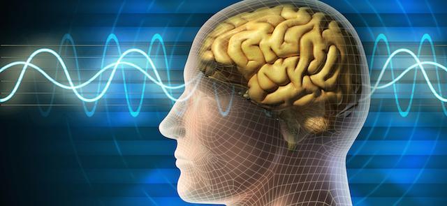 theta-brainwave