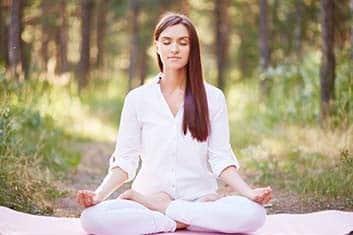Blog Bild zu Meditation