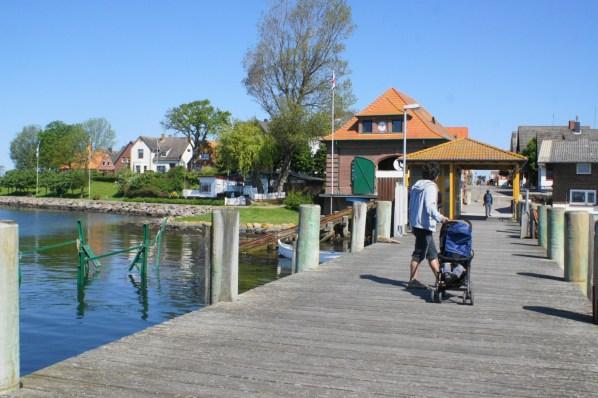 Maasholm, Schlei, Reisetipp