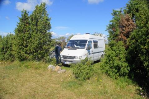 Wikegards Semesterby Camping Öland Schweden