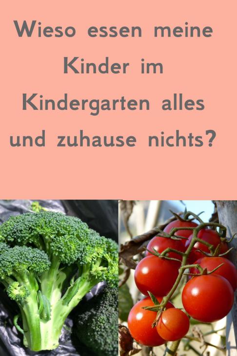 Kinder und gesundes Essen: Kolumne darüber wieso Kinder so wählerisch beim Essen sind und was man für die Familie kochen soll #erziehung #kochen