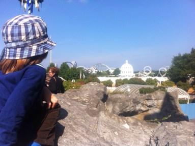 Heidepark Heide Park Soltau Achterbahnen Rollercoaster FAmilienausflug