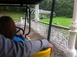 Heidepark Heide Park Soltau Familienurlaub