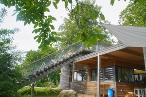 SEeblick Lassahn Schaalsee Reisen mit Kindern Urlaub mit Kindern