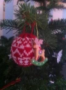 Tannenbaumschmuck, Weihnachtsbaumschmuck, Mamablog, Christbaumkugel