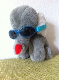 Babybanz. kindersonnenbrille