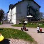 Gut Nisdorf, Familienhotel