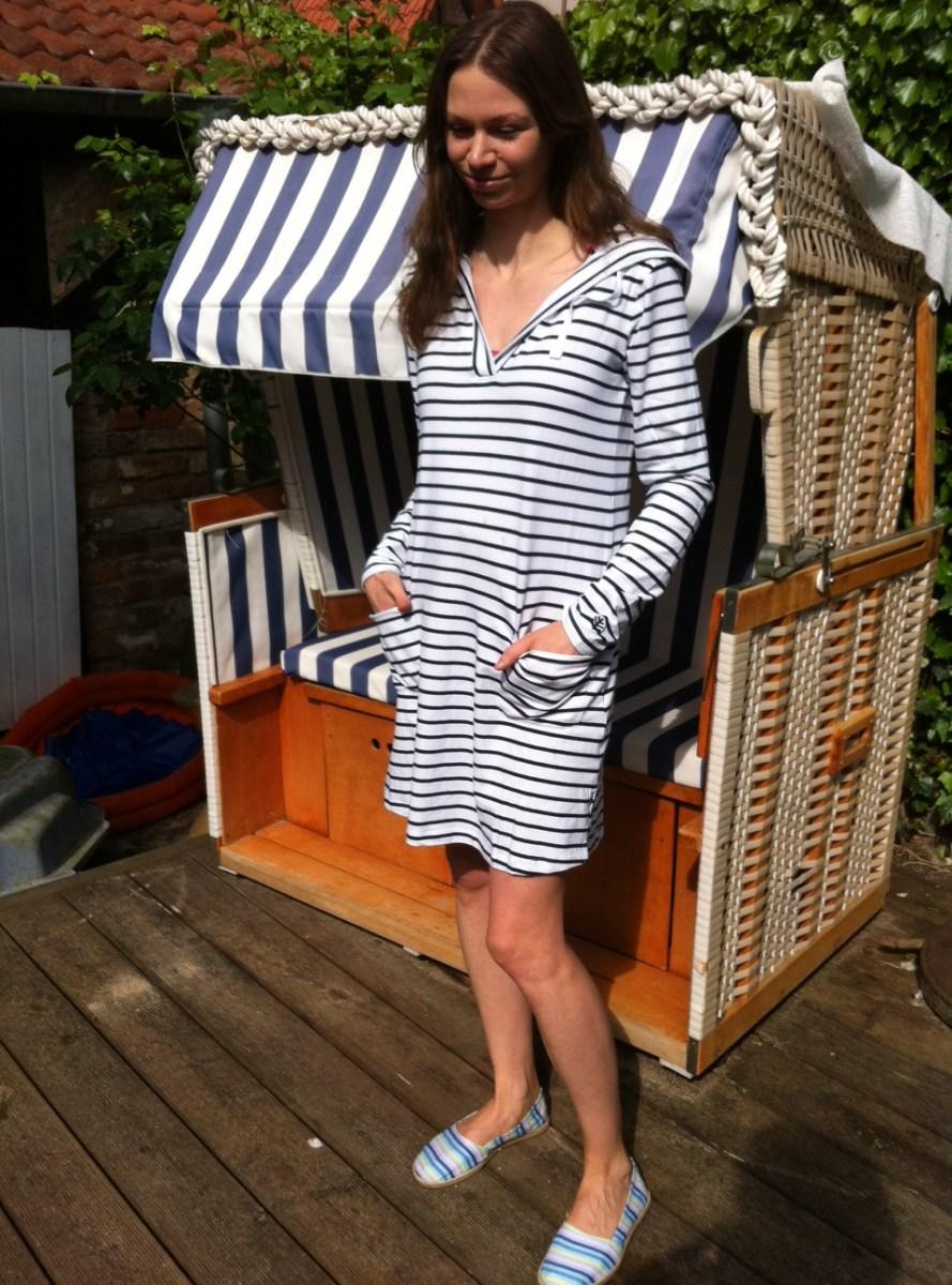 Kleid, Coolibar, UV-Schutz