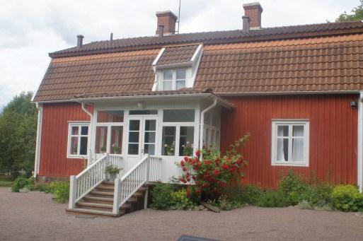 Astrid Lindgren Näs, Elternhaus, Astrid Lindgren, Ausflugstipp