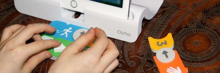 Umgang mit den Digitalen Medien Osmo