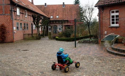 Urlaub im FAmilotel Landhaus Averbeck