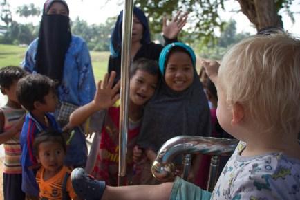 Kambodscha mit Kind Reisebericht